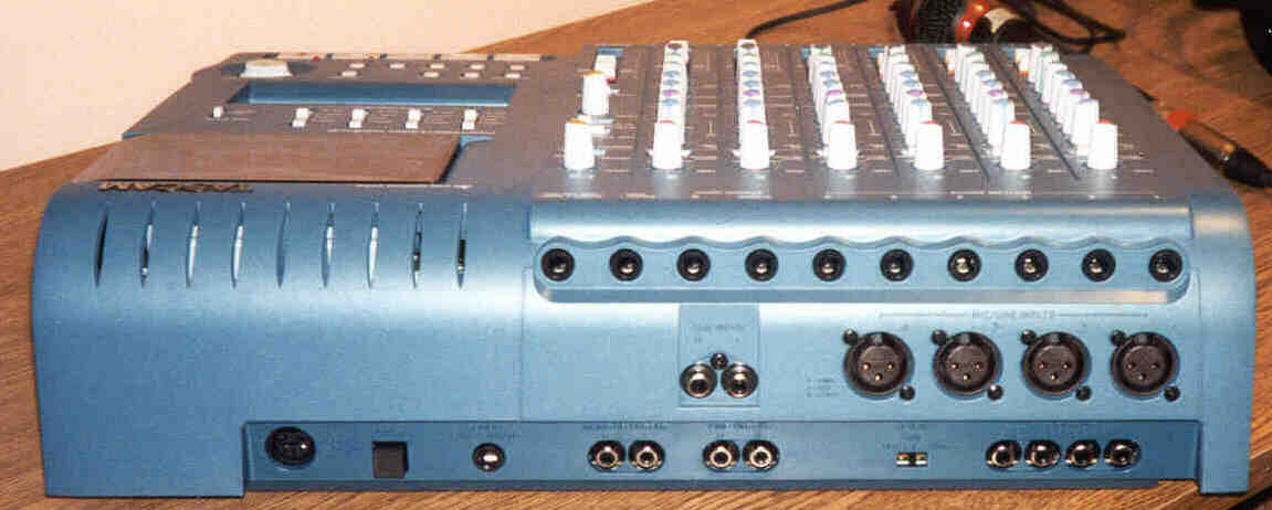 Tape op | fs: original tascam 424 portastudio!! Message board.